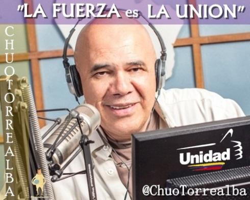 AYCARACHA - Chuo-Torrealba1 -FUERZA UNIDAD - MODELO