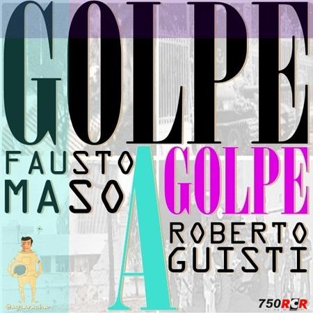Aycaracha - GOLPE A GOLPE - LOGO - 2