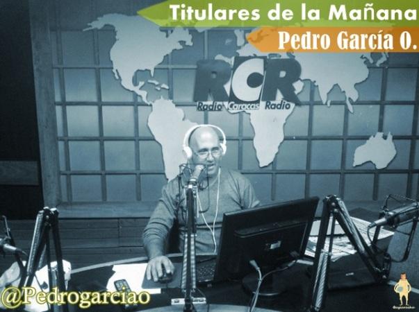 AYCARACHA - TITULARES DE LA MAÑANA