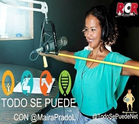 AYCARACHA - TODOSEPUEDE - Maira Prado RCR
