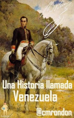 AYCARACHA - UNA HITORIA LLAMADA VENEZUELA