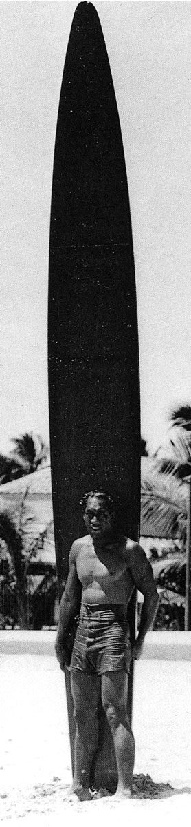 DukeKahanamoku1930