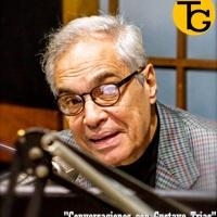 Conversaciones con Gustavo Trías 17-07-16 @Lamzelok