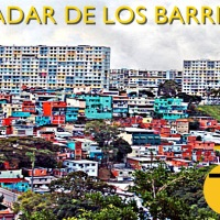 El Radar de los Barrios @ChuoTorrealba @EVELYNRADAR @RadarBarrios 17-11-29 (*)