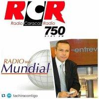 La Entrevista con Miguel A. Rodriguez @MiguelContigo 17-12-15 (*)