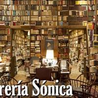 Librería Sónica 17-03-12 @Lamzelok