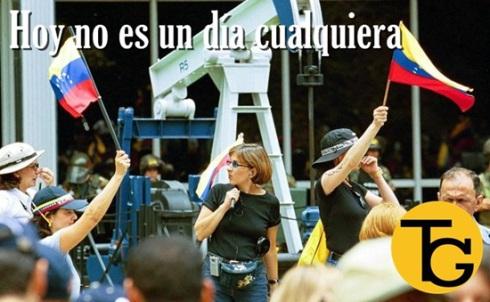 manifestantes-a-las-afueras-de-pdvsa-chuao-caracas-10-04-2002