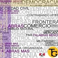 Palabras más palabras menos @Marialet1 @ARGENISRBARRETO 17-11-17 (*)