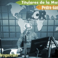 #Titularesdelamañana – @pedrogarciao 17-08-21 @Lamzelok