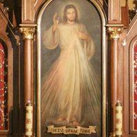 Jesús en Ti Confío (Santo Rosario de la Misericordia - Santa Faustina Kowalska)